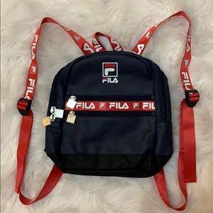 NWT FILA™️ Deborah Mini Backpack.